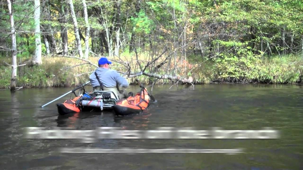 Best fishing in michigan baldwin pere marquette river for Pere marquette river fishing report