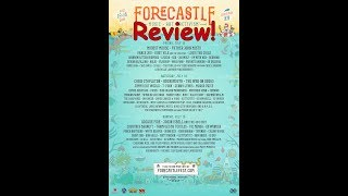 Forecastle Festival 2018 (Louisville, Ky) Review!