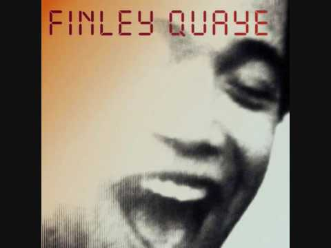 Finley Quaye - The Way Of The Explosive