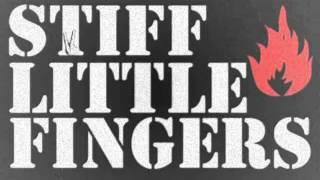 Watch Stiff Little Fingers Forensic Evidence video