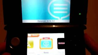 Nintendo 3DS Ambassador Program - How To Download Your Free Games