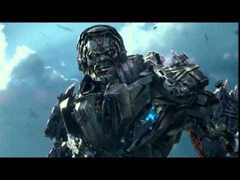 Transformers 4 Age of Extinction OST - Lockdown by Steve Jablonsky