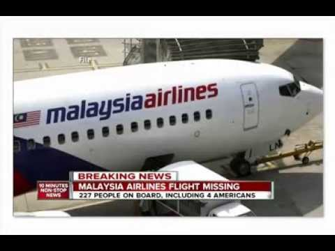 Astrology of The Unknown: Flight MH370
