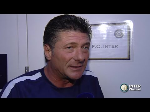 #INTERFORUS - INTERVISTA WALTER MAZZARRI