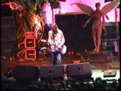 Nirvana In Bloom live San Diego 12/29/1993