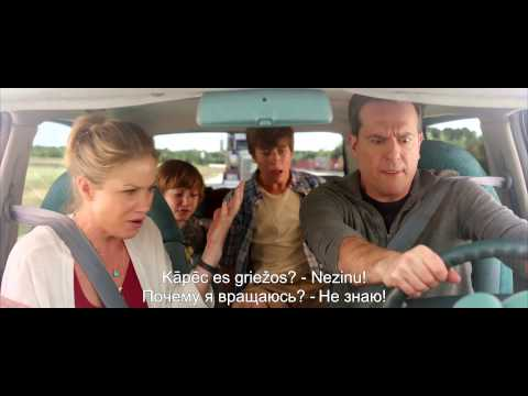Vacation 2015 English 720p BluRay Download With