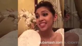 most viewed dubsmash of maine mendoza