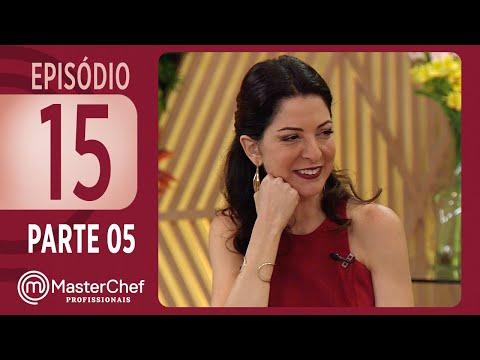 MASTERCHEF PROFISSIONAIS - A REUNIÃO (12/12/2017) | PARTE 5