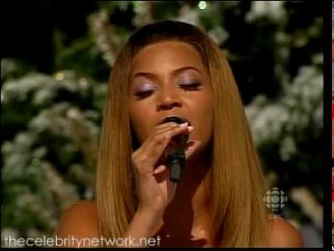 Beyoncé - Silent Night