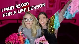 Download Lagu I PAID $3,000 FOR A LIFE LESSON | AYYDUBS Gratis STAFABAND