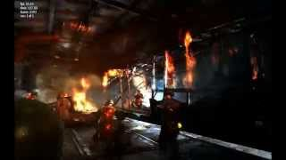 Metro: Last Light PC Benchmark | Q9400 | GTX 260 | DirectX 10 | HD 1080p
