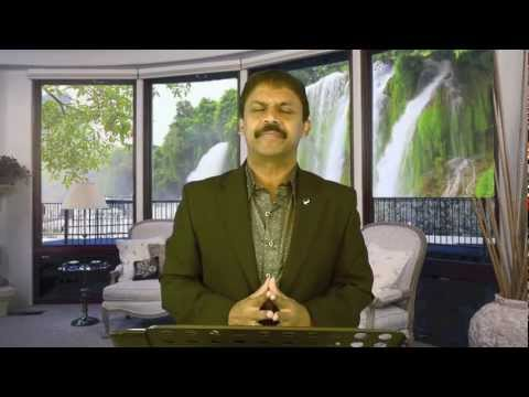 21.sep2011 Best Tamil Christian Message Psalm 23 Part 1 video