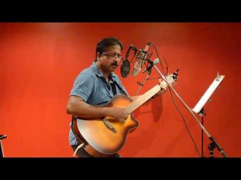 Orayiram Karpanai - S.P.B - Vocal cover by Kumaran