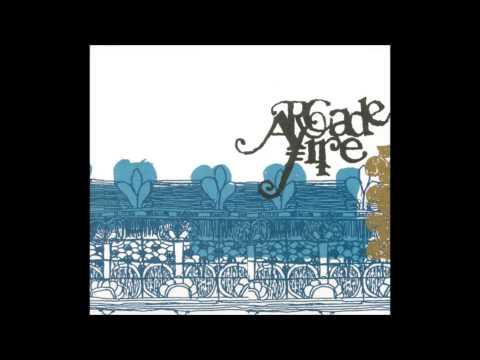 Arcade Fire - The Arcade Fire