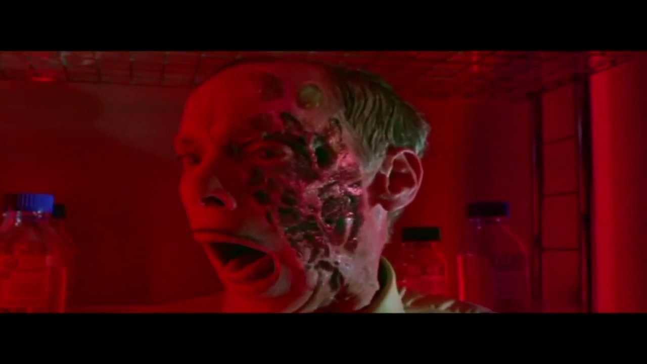 seed of chucky 2004 acid death scene youtube