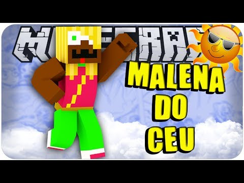 Malena Do CÉu #01 Rumo Ao Aether! video