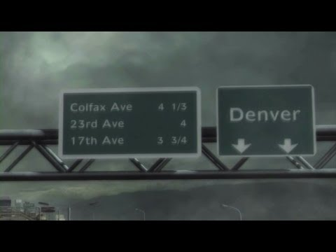 Let's Play Metal Gear Rising Revengeance - Episode 10 [Welcome to Denver]