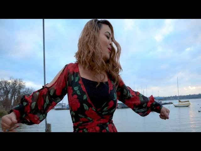 Abby Lakew - Lene Alew - New Ethiopian Music 2018 (Official Video)