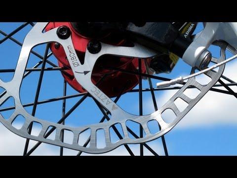 Trek Marlin Cheap Brake Upgrade