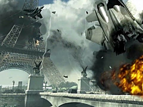 Call of Duty: Modern Warfare 3 | Deutscher Redemption Trailer [HD]