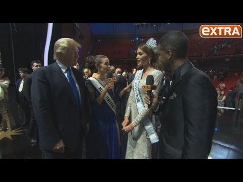 Olivia Culpo Gives Up Miss Universe Crown