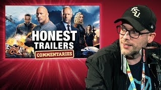 Honest Trailers Commentary | Hobbs & Shaw