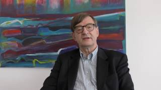 Helmholtz-Präsident Wiestler zum Science March