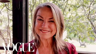 73 Questions With Esther Perel | Vogue
