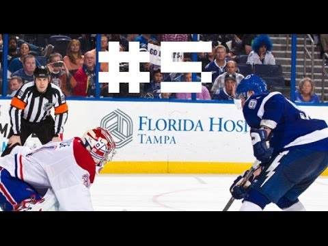 NHL- Montréal v.s. Tampa Bay- The Walking dead, Mermaid et The Amazing Spiderman 2