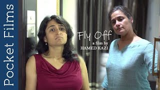 Hindi Short Film - Fly Off - The Struggle of a talented Daughter