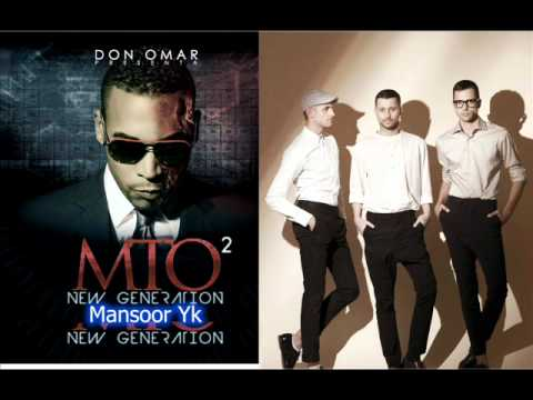 Akcent ft Don Omar 2012 Music Videos