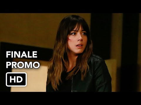 Marvel Agents of S.H.I.E.L.D. 2x21 et 2x22 Promo
