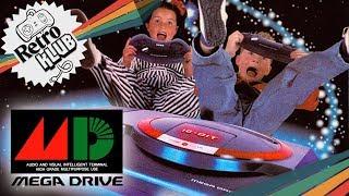 30 Jahre Mega Drive mit Etienne | Retro Klub