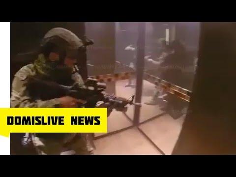 """El Chapo Safe House Raid Video Footage 2016 - Joaquín """"El Chapo"""" Guzmán Captured Noticieros Televisa"""