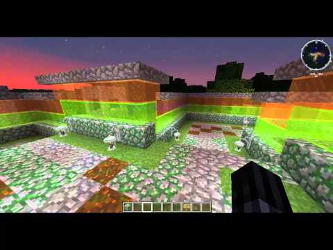Review    Server de Mods y Aventura 1.7.10    Huntcraft Universe    No premium    24/7