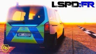 « DROGEN-SCHMUGGLER » GTA 5 LSPD:FR #143 - Deutsch - Grand Theft Auto 5 LSPDFR