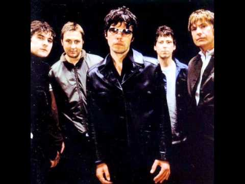 The Charlatans - Muddy Ground