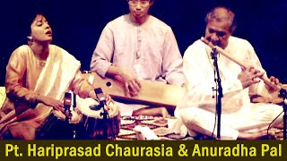 Hariprasad Chaurasia & Anuradha Pal-Jugalbandi
