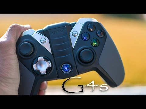 Is This the Best in Class Gaming Controller?? - GameSir G4s
