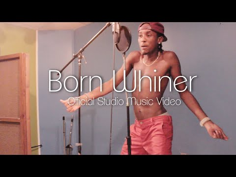 BORN WHINER ( Official Studio Music Video ) - Motto ( Frosswire Films )