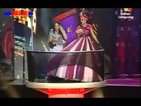 Anugerah Bintang Popular Berita Harian Kali Ke-25 (2012)
