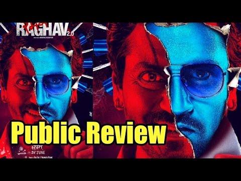 Don't Miss: Public Review Of Nawazuddin Siddiqui's Raman Raghav 2.0