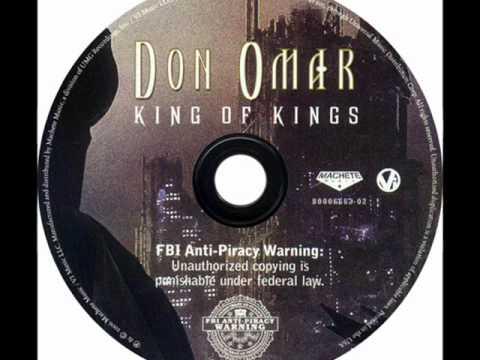 Don Omar - Amarga Vida