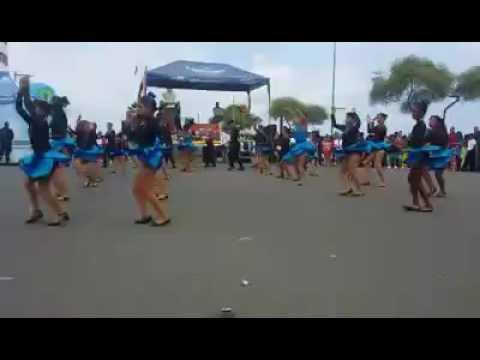 pregon puerto bolivar 2016