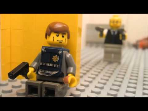 lego swat Music Videos