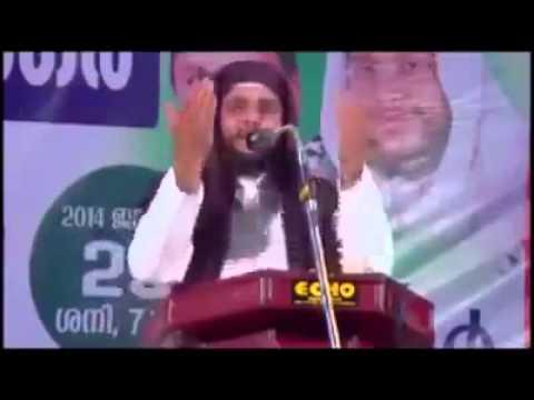 Luha Niskaram   Nowshad Baqavi  New Islamic Speech video