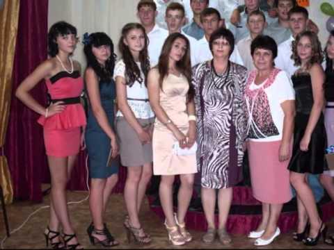 Поздравление от родителей на выпускной тамбов 2014