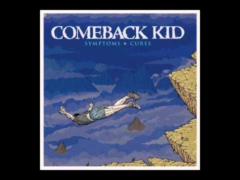 Comeback Kid - Balance