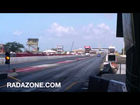 Subaru vs RX-8 Salinas Speedway PR 2015