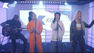 M.O - Bad Vibe (Live) | KISS Presents...